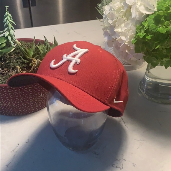 Men's Nike Dri-fit Alabama Hat - Adjustable